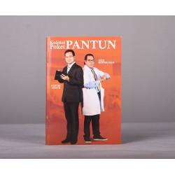 Buku Poket Pantun